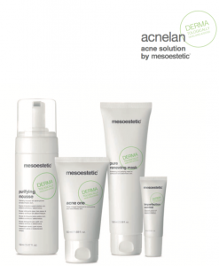 Products Included in Acnelan Home Care